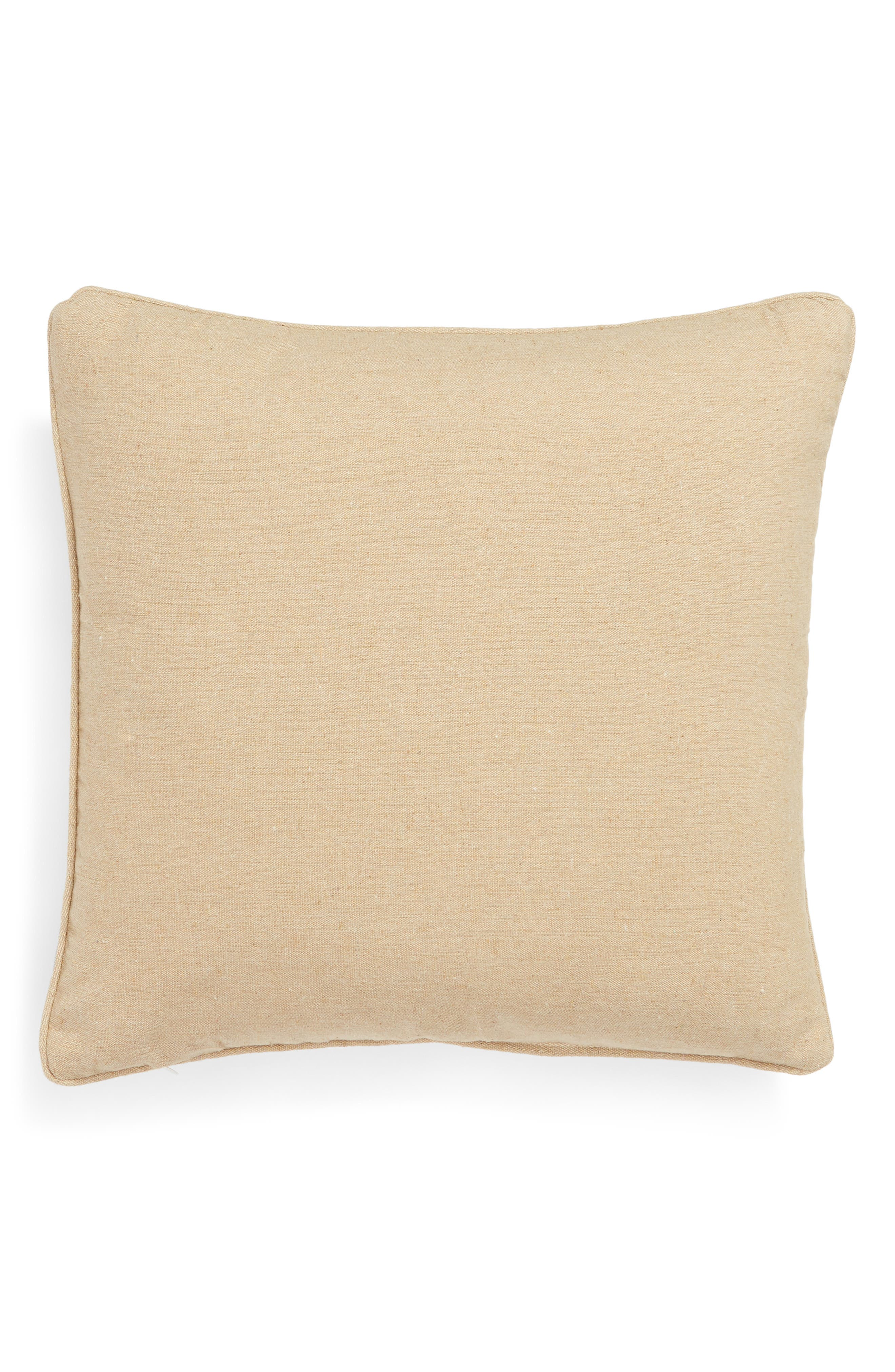 ,                             Are You Kitten Me Right Meow Accent Pillow,                             Alternate thumbnail 2, color,                             TAUPE