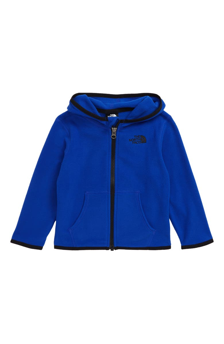 THE NORTH FACE Glacier Hoodie, Main, color, TNF BLUE