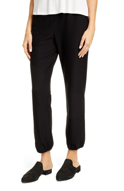 Eileen Fisher Pants TECH PANTS