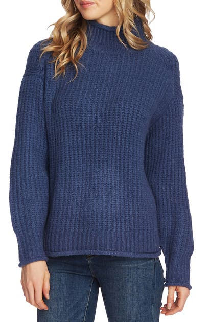 Vince Camuto Sweaters MOCK NECK SWEATER