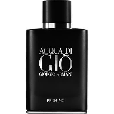 Acqua Di Gio Profumo Fragrance