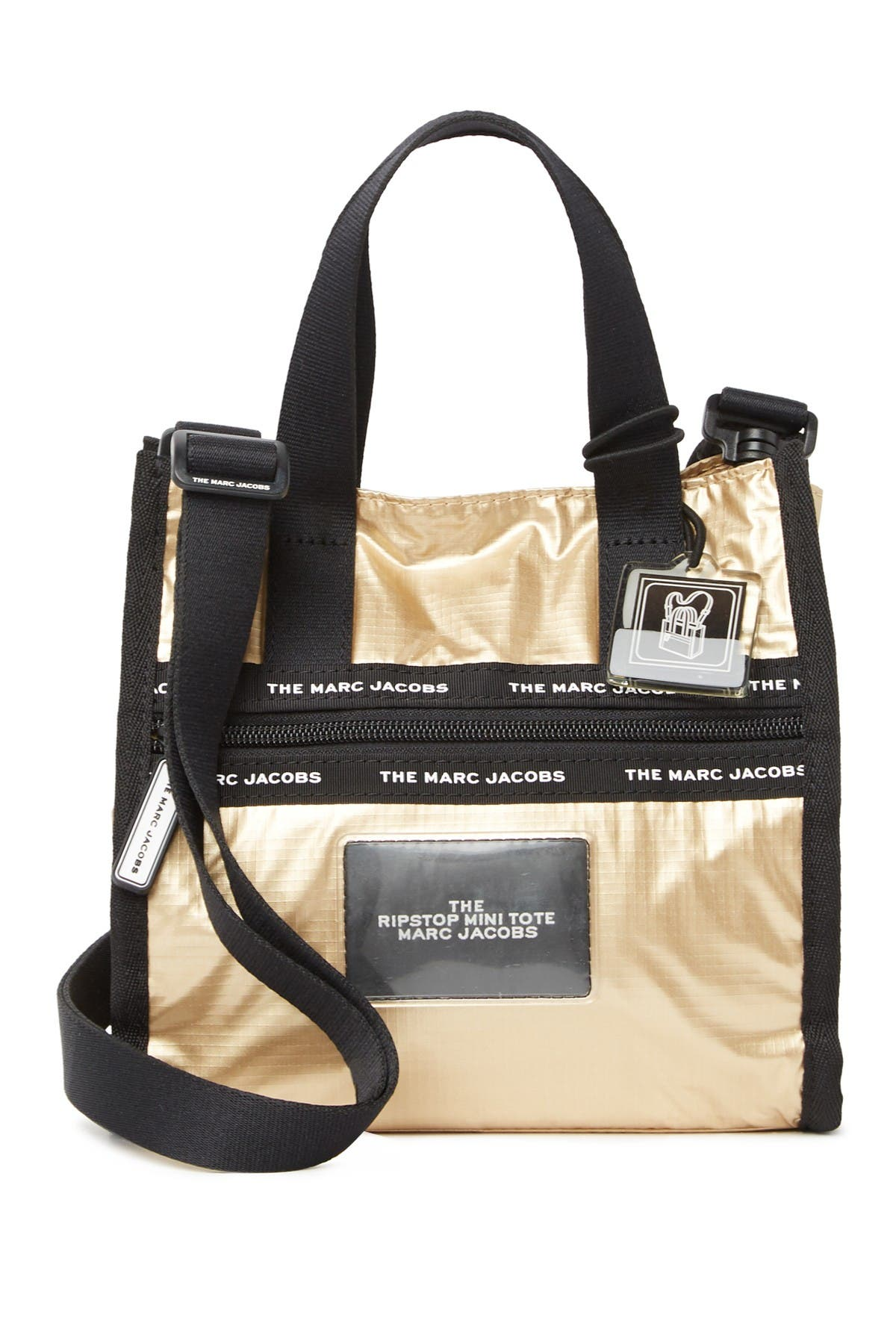 Marc Jacobs | The Ripstop Mini Tote Bag | Nordstrom Rack