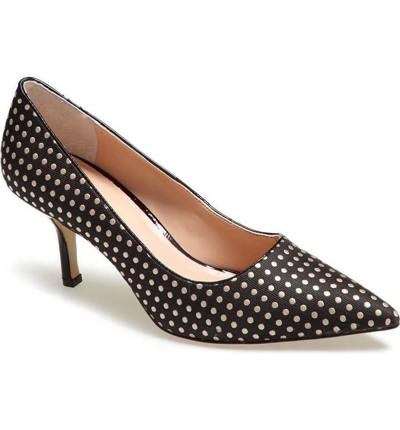 SOLE SOCIETY 'France' Pump, Main, color, 004
