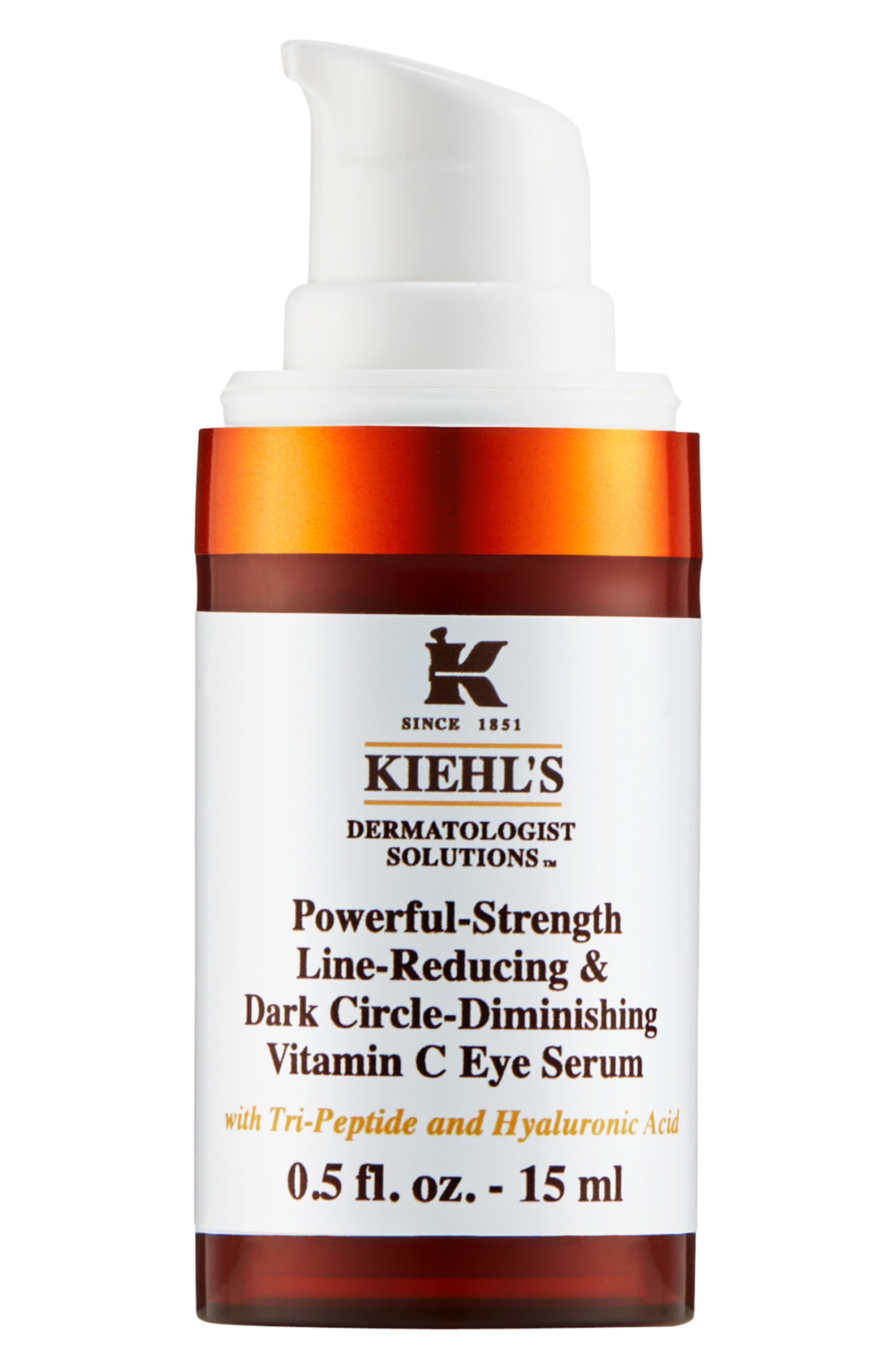 1851 Powerful-Strength Dark Circle Reducing Vitamin C Eye Serum