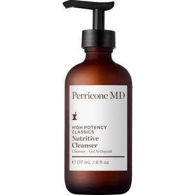 Perricone Md High Potency Classics Nutritive Cleanser, oz