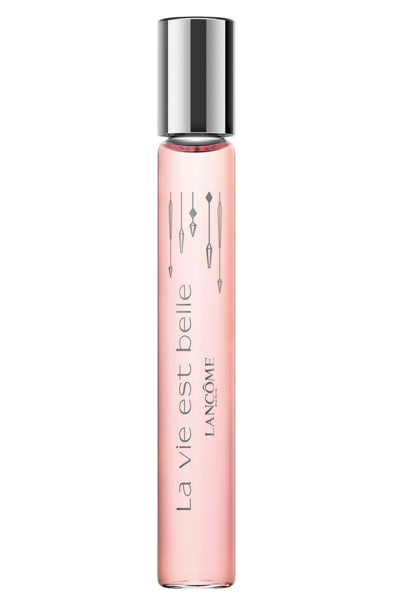 LANCÔME La Vie est Belle Eau de Parfum Rollerball, Main, color, NO COLOR
