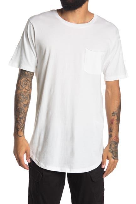 Image of LIRA CLOTHING Camp Knit T-Shirt