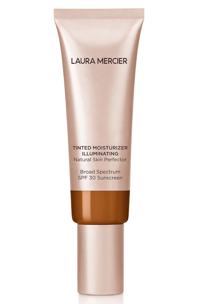 LAURA MERCIER Tinted Moisturizer Illuminating Natural Skin Perfector SPF 30, Main, color, AMBER RADIANT