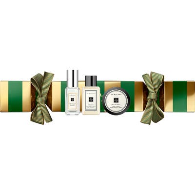 Jo Malone London(TM) Christmas Cracker Travel Size Set