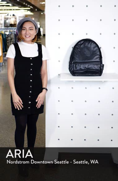 Stratus Waterproof Backpack, sales video thumbnail