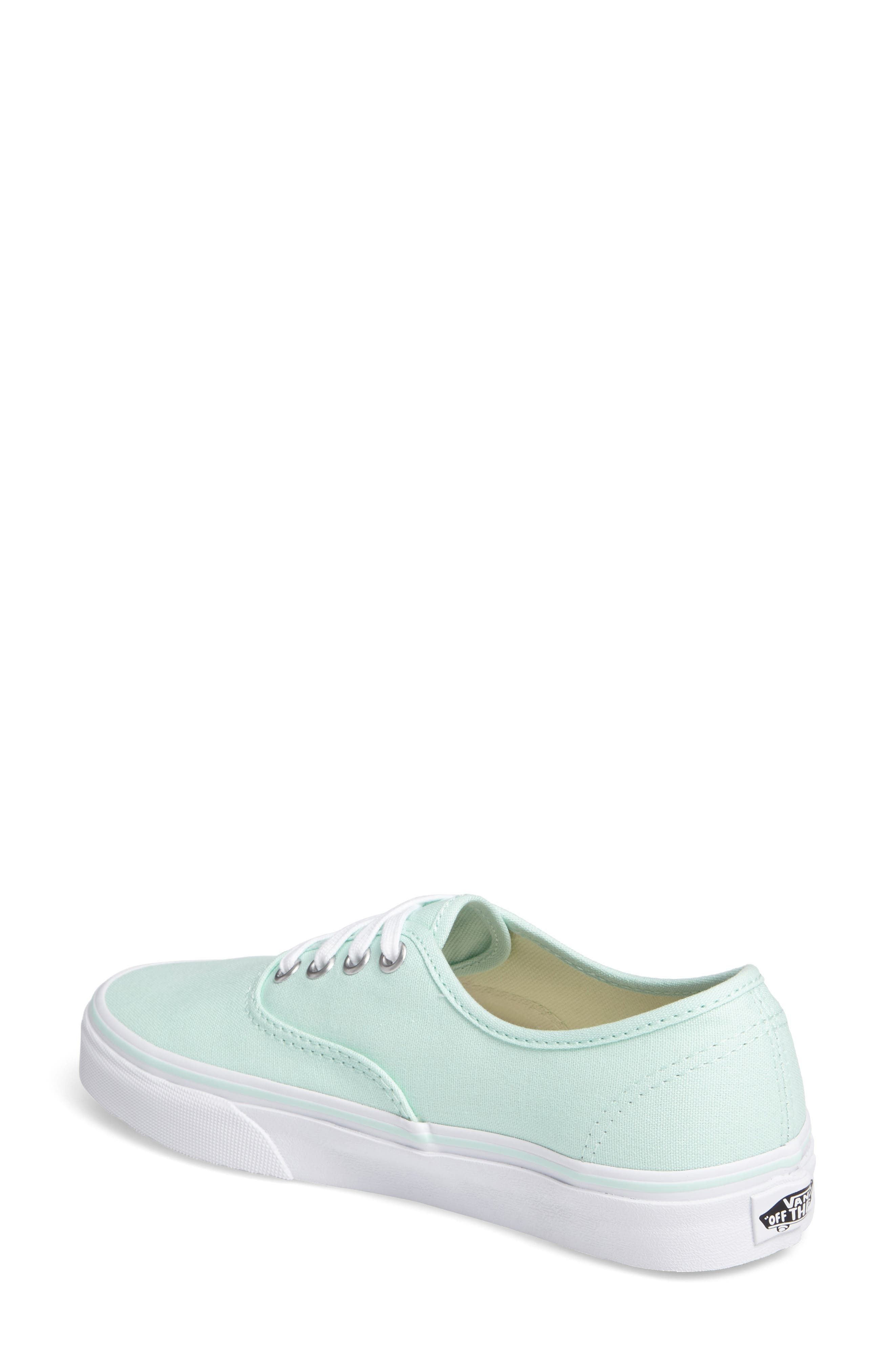 ,                             'Authentic' Sneaker,                             Alternate thumbnail 628, color,                             410