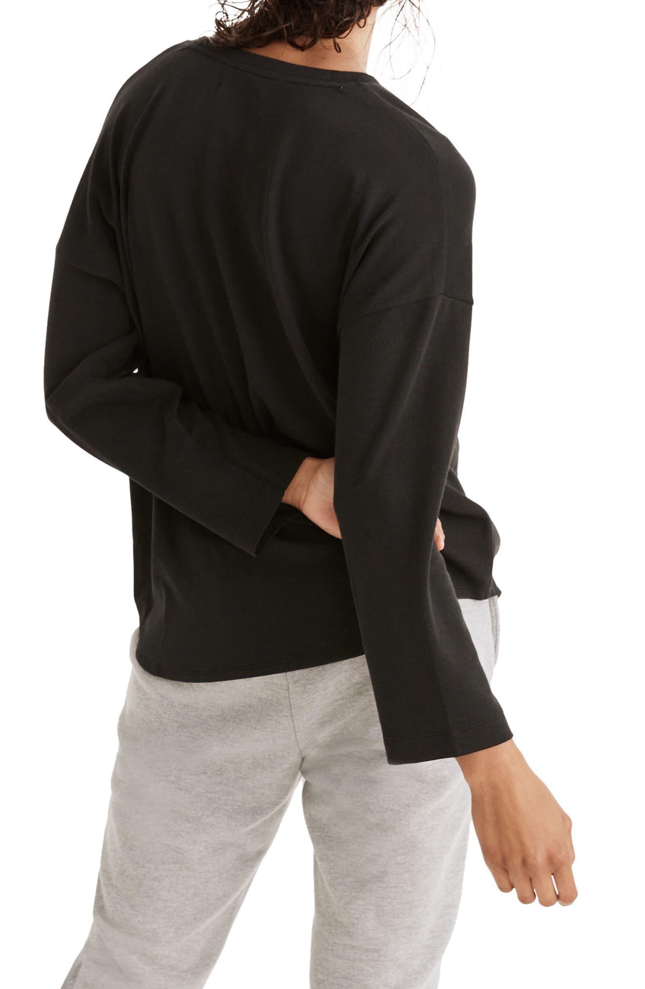 Breeze Henley T-Shirt