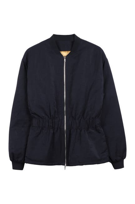 Image of FRNCH Elastic Waist Jacket