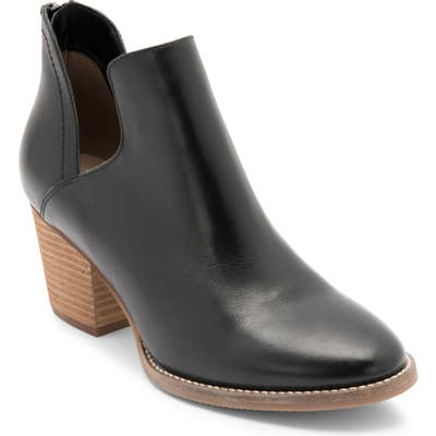 Blondo Neda Waterproof Bootie, Black