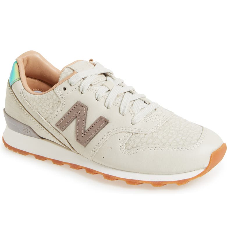 NEW BALANCE 696 Sneaker, Main, color, 250