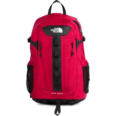 The North Face Big Shot Backpack - Red