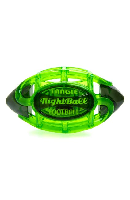 Image of Tangle Large NightBall Football