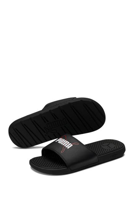Image of PUMA Cool Cat Interest Jr Sandal