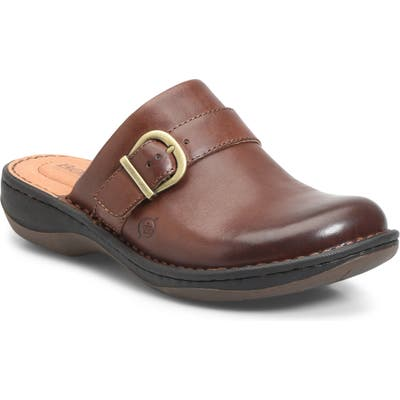 B?rn Trammell Mule, Brown