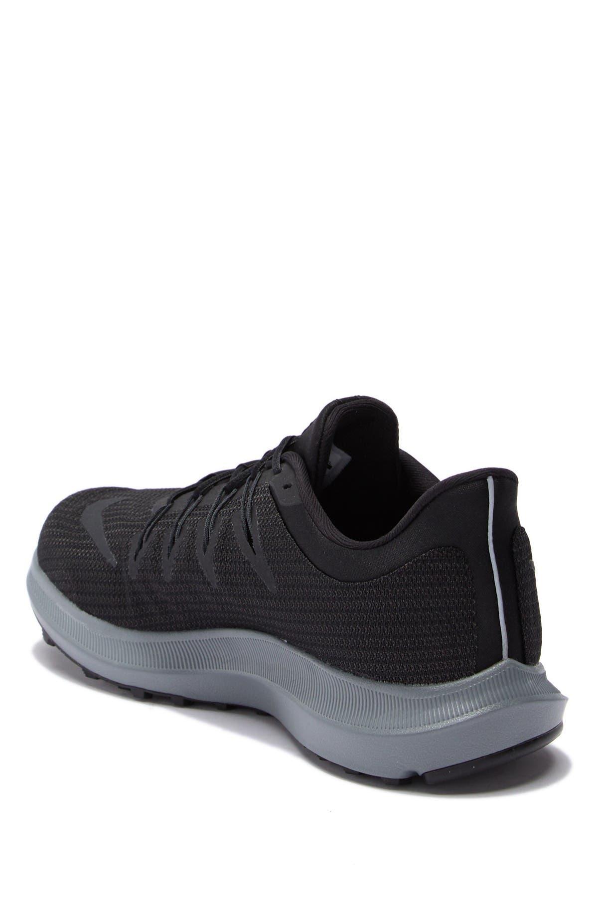 Nike | Quest 4E Running Shoe - Wide
