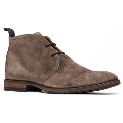 Rodd & Gunn Pebbly Hill Chukka Boot, US / 44EU - Brown