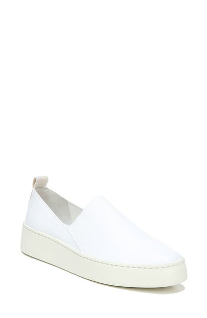Vince Sneakers SAXON 2 SLIP-ON SNEAKER
