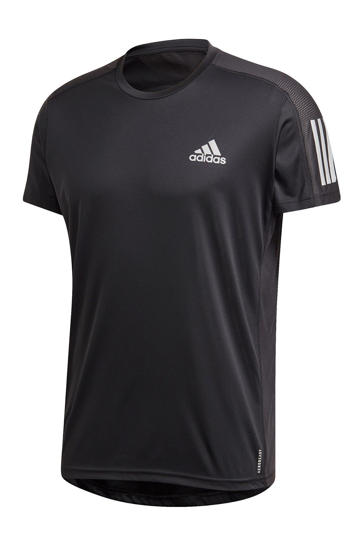 Image of adidas Own the Run Tee