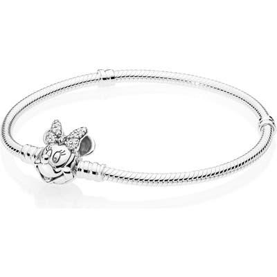 Pandora Disney Shimmering Minnie Bracelet