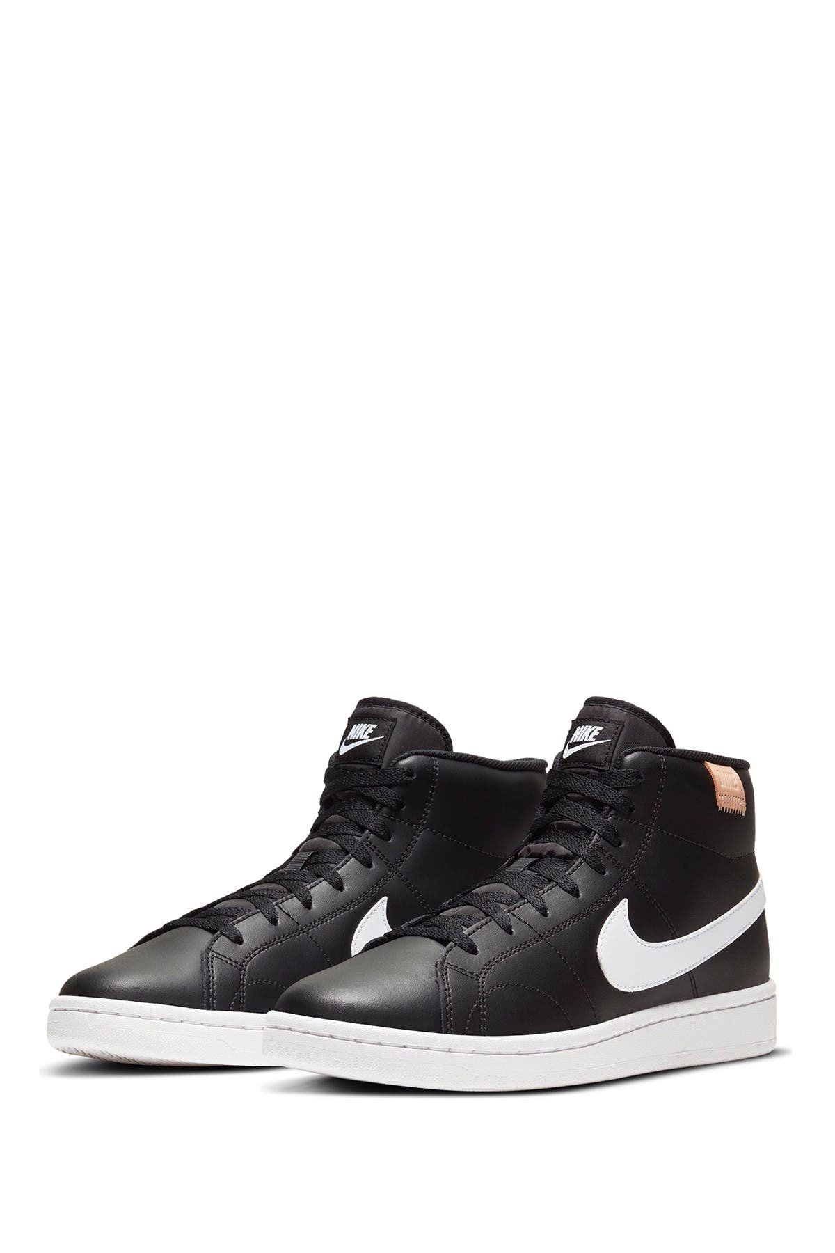 Image of Nike Court Royale 2 Mid Sneaker