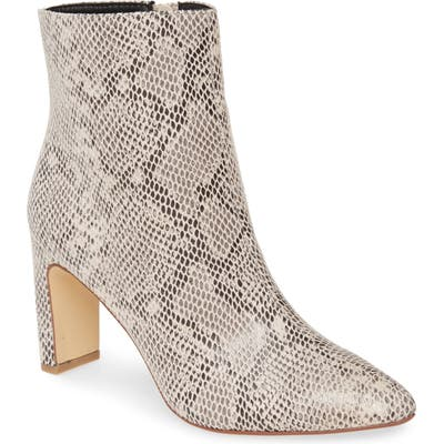 Chinese Laundry Erin Bootie, Beige
