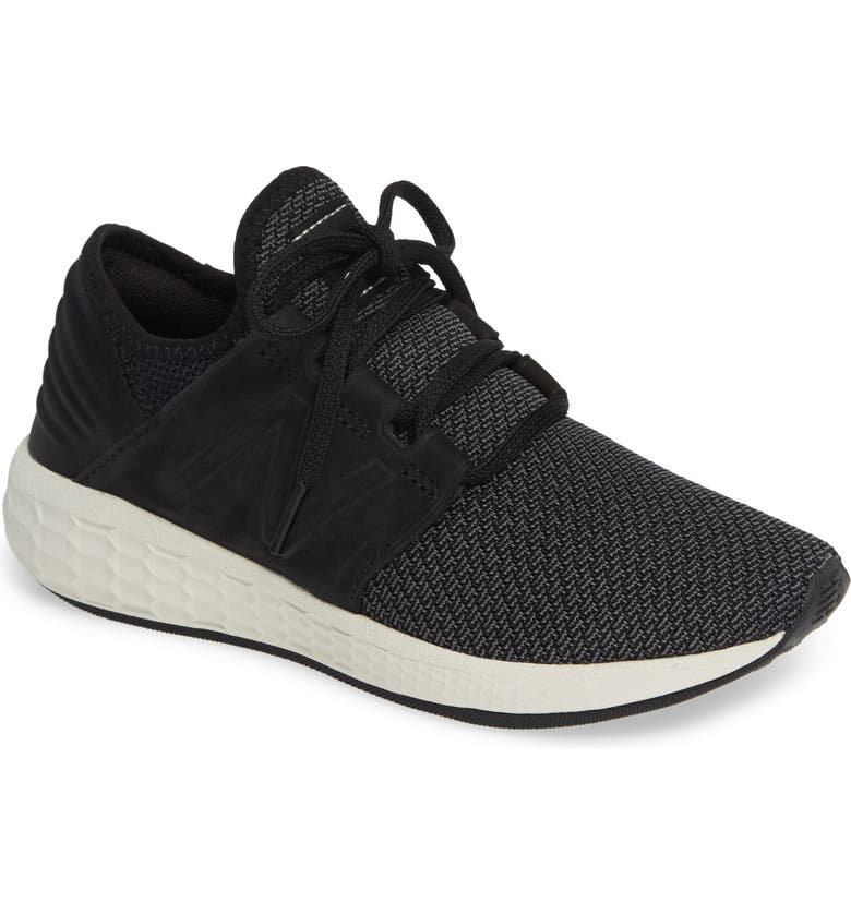 Fresh Foam Cruz Knit Running Shoe