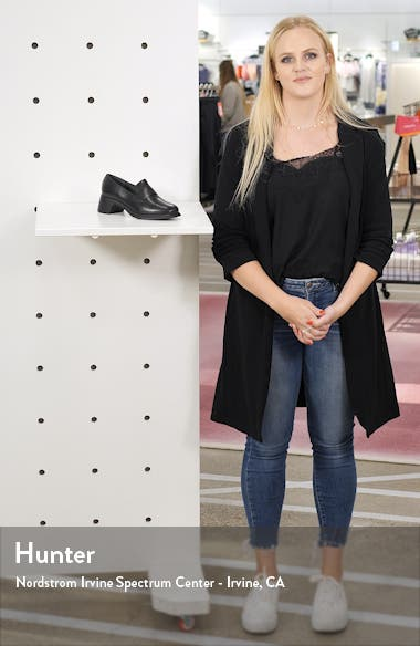 Trisha Loafer Pump, sales video thumbnail