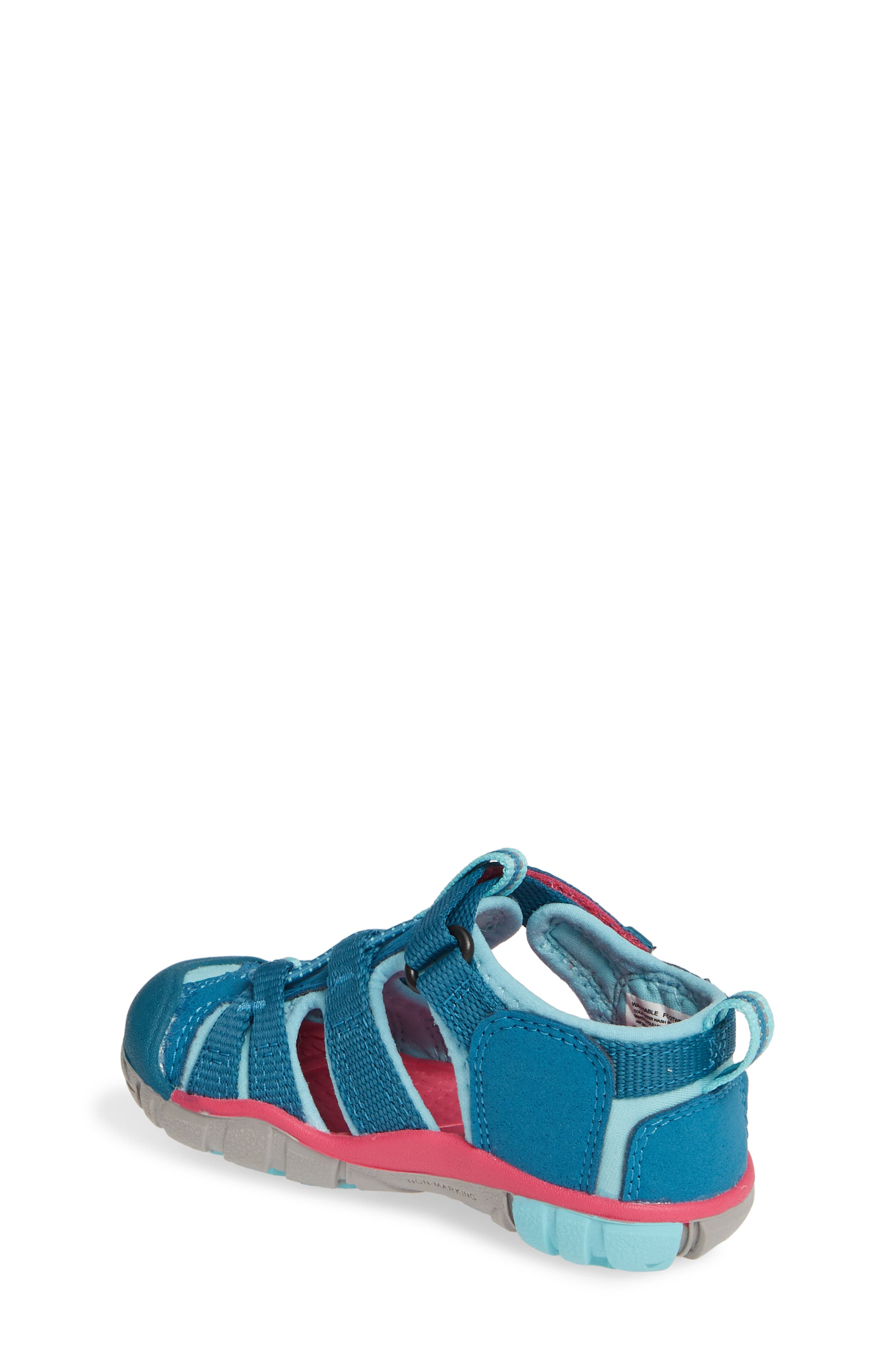 ,                             'Seacamp II' Water Friendly Sandal,                             Alternate thumbnail 52, color,                             448