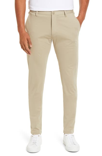 Image of RHONE Commuter Skinny Fit Pants