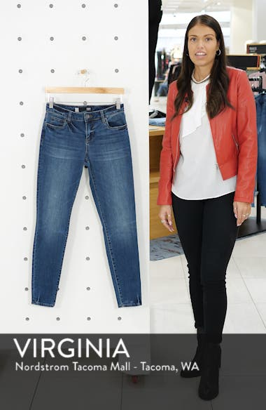 Donna Skinny Jeans, sales video thumbnail