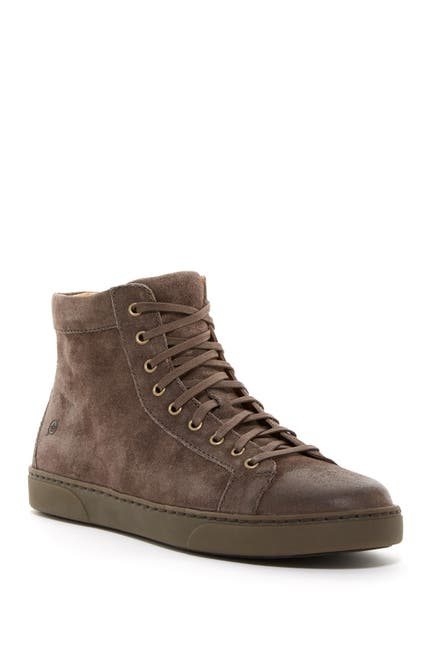 Image of Born Beckler Suede Sneaker