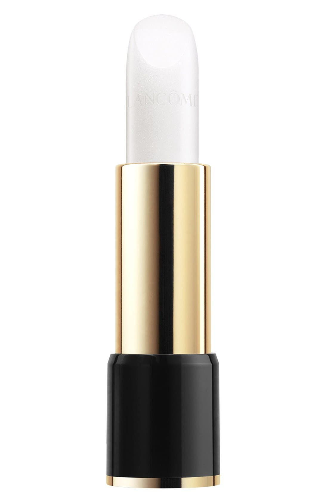 ,                             L'Absolu Rouge Hydrating Lipstick,                             Alternate thumbnail 4, color,                             00 INVISIBLE