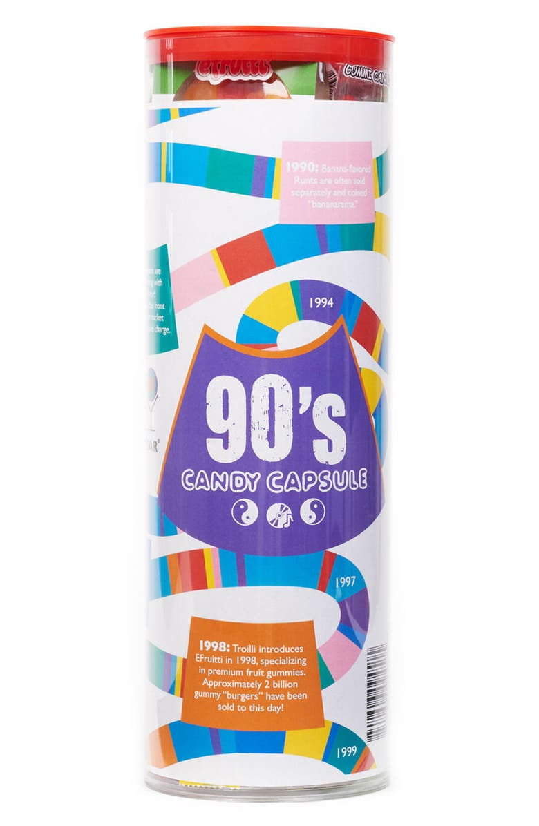 DYLAN'S CANDY BAR 1990s Time Capsule Gift Set, Main, color, 100