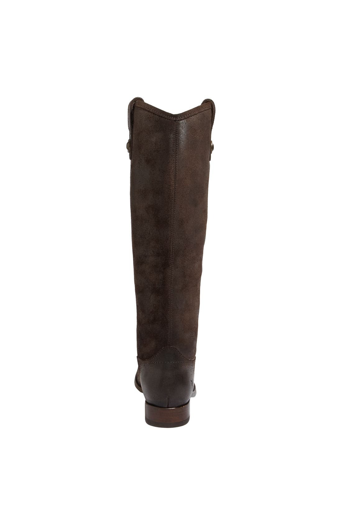 ,                             'Melissa Button' Leather Riding Boot,                             Alternate thumbnail 104, color,                             225