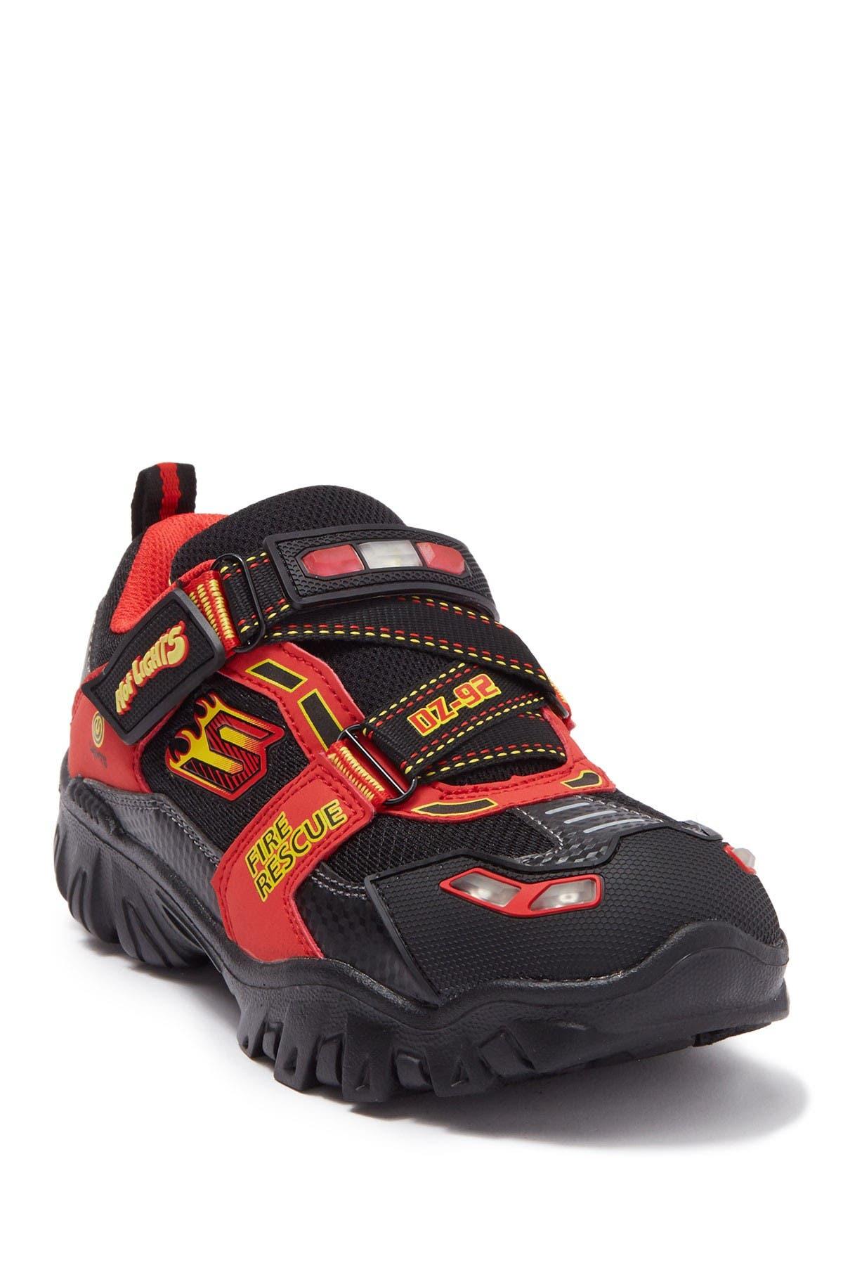 Image of Skechers Damager III Fire Stopper Sneaker