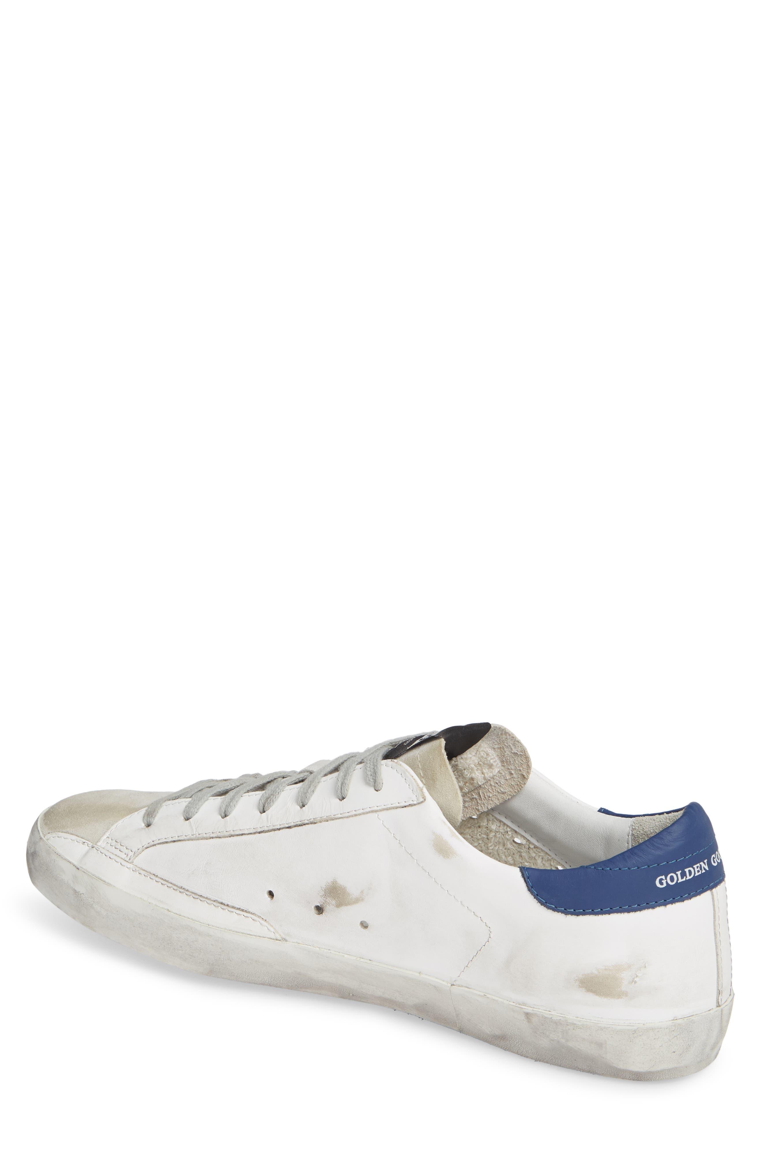 ,                             'Superstar' Sneaker,                             Alternate thumbnail 26, color,                             137