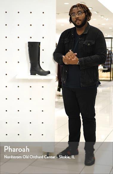 Field Welly Waterproof Rain Boot, sales video thumbnail