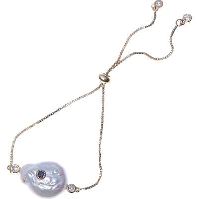 Nakamol Design Cultured Pearl Bracelet