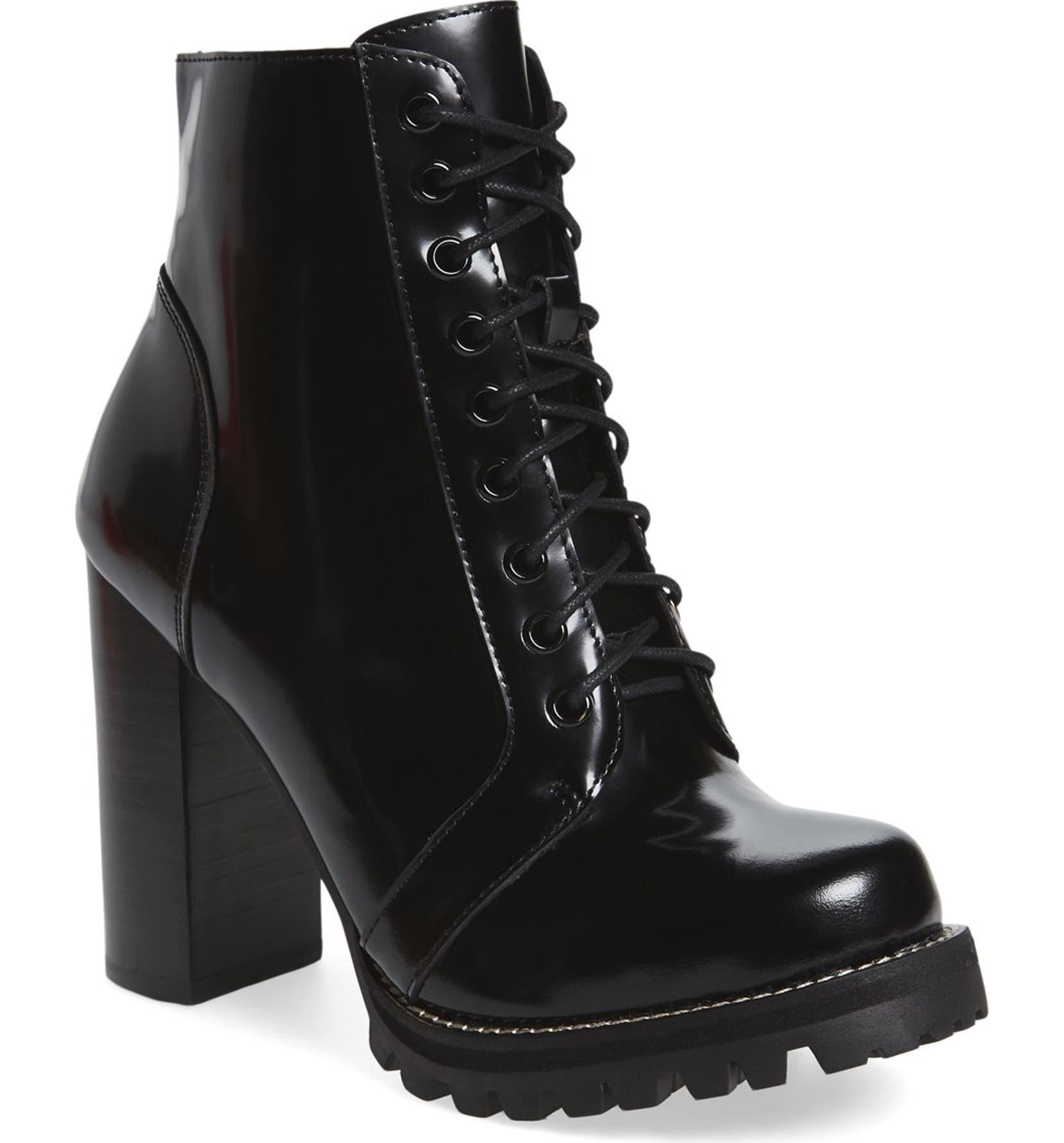 24c4351f2ec83 Jeffrey Campbell 'Legion' High Heel Boot (Women) | Nordstrom