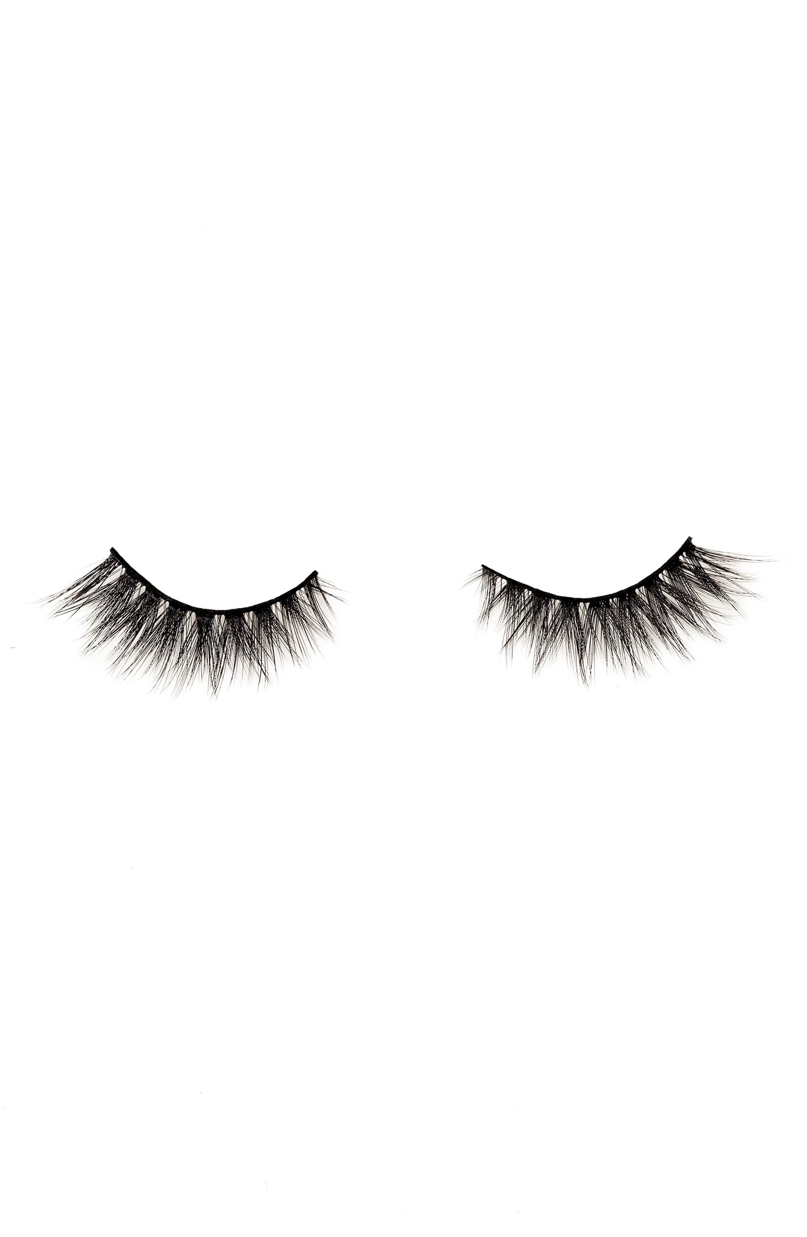 Luxe Silk Lashes