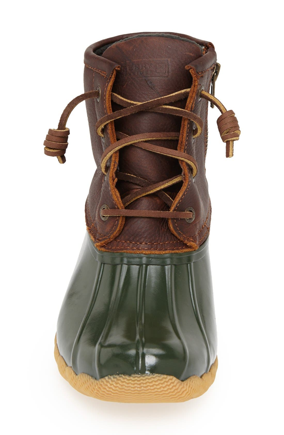 ,                             Saltwater Duck Boot,                             Alternate thumbnail 78, color,                             236