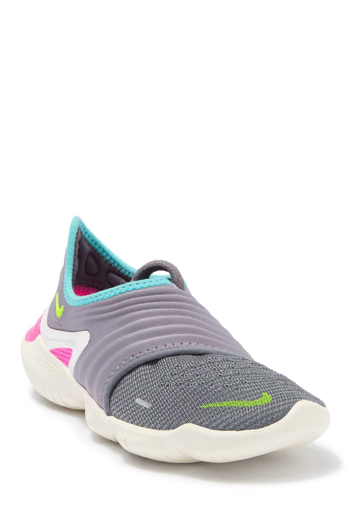 Image of Nike Free RN Flyknit 3.0 Sneaker