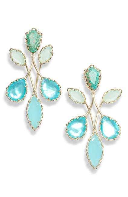 Image of Kendra Scott Gwenyth Earrings