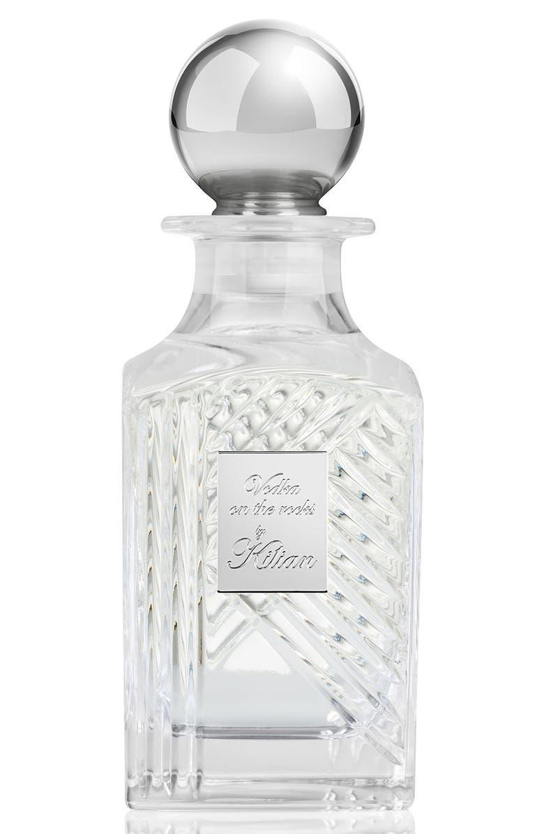 KILIAN Addictive State of Mind - Vodka on the Rocks Mini Fragrance Carafe, Main, color, NO COLOR