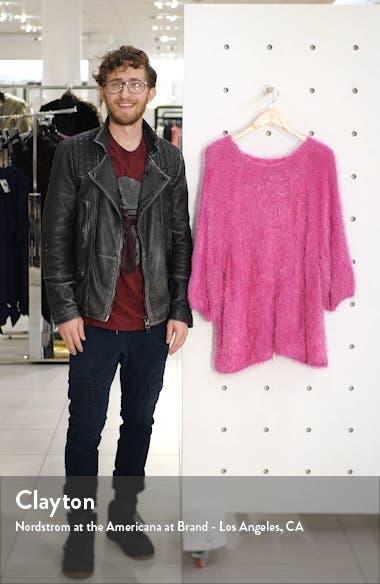 Cozy Up To Eyelash Sweater, sales video thumbnail